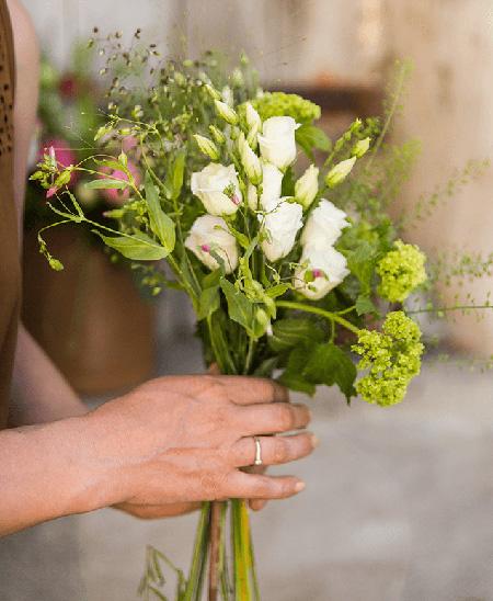 Marie Billard création florale